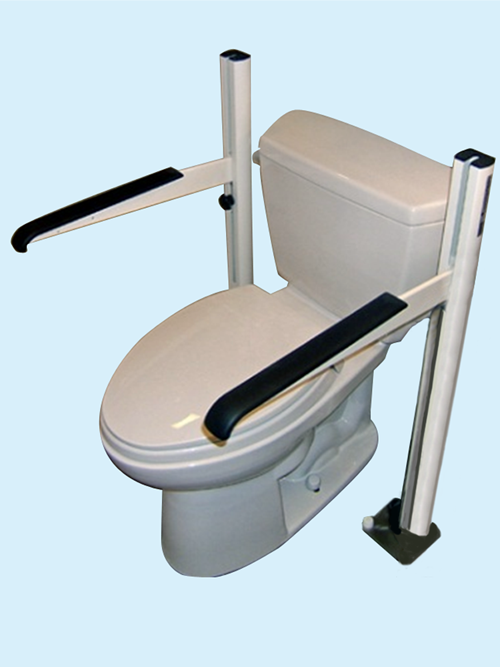 Making Bathrooms Easy to Use | Spinal Cord Essentials